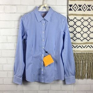 Brooks Brothers Button Down Shirt Size 8